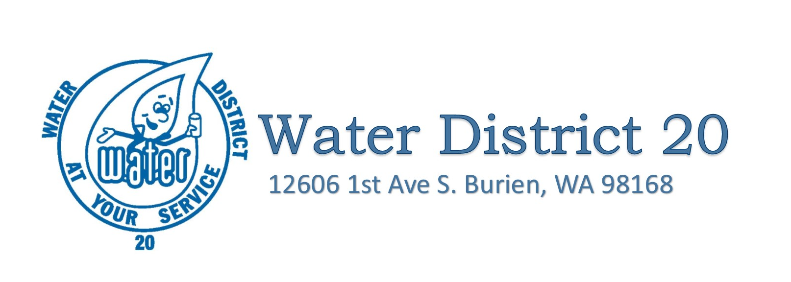King County Water District #20